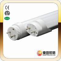New products for 2014 of led cheap price china wholesale t8 t10 1200mm 18W led fluorescent tube t8 DTR833