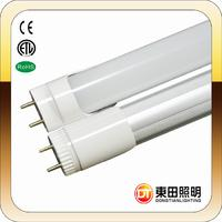 ce&rohs certificates shenzhen factory 1200mm 4ft 15W g13 t8 led tube DTR832